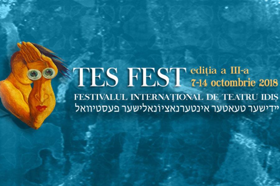 A 3-a editie TES FEST
