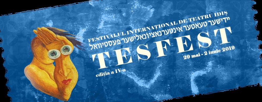 Bilete TES FEST 2019